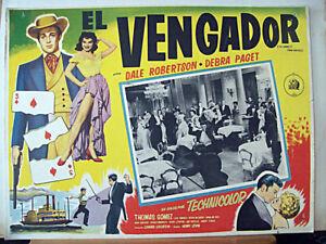 THE-GAMBLER-FROM-NATCHEZ-THOMAS-GOMEZ-1954-OPTIONAL-SET-6