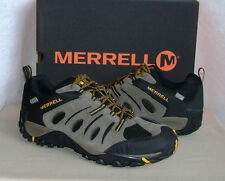MERRELL ONVOYER WATERPROOF Hiking Shoes   Men's 10 NEW