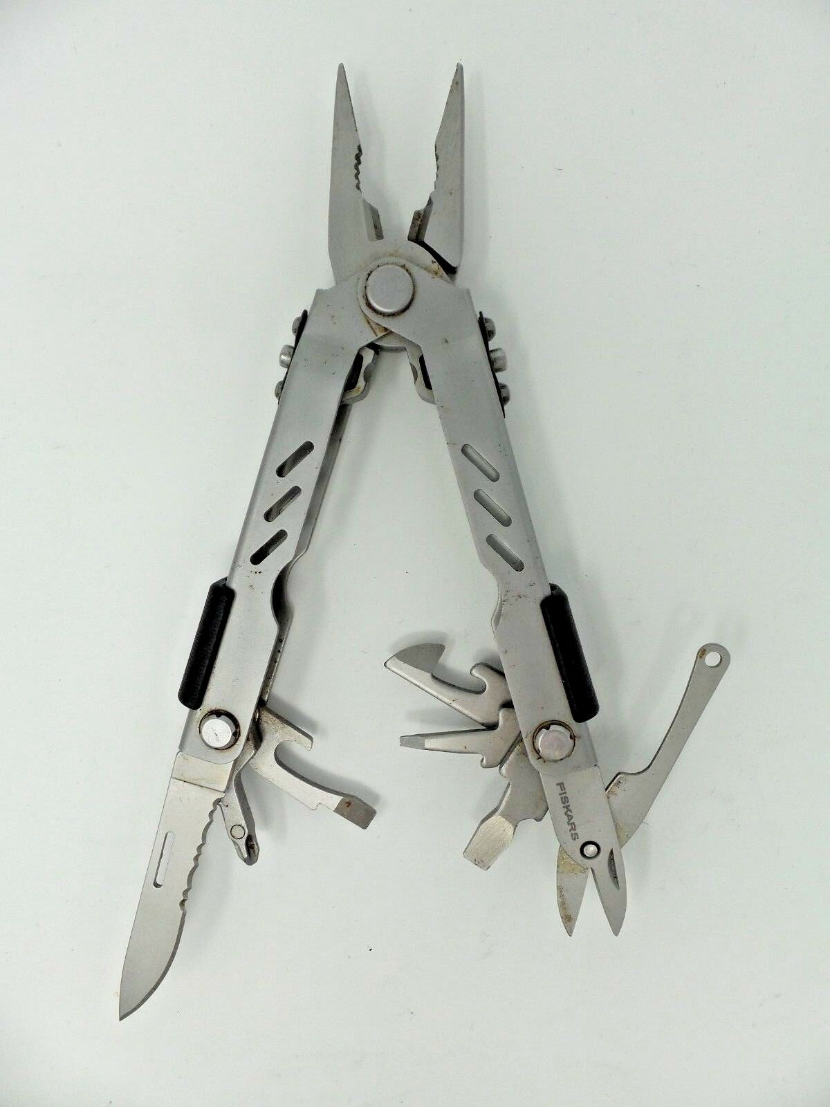 Gerber Compact Multi-Tool Needlenose Pliers  [Various] Comes w  Nylon Sheath  top brand