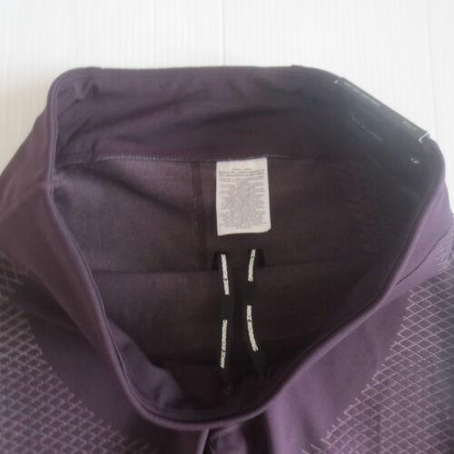 831128 Nwt 652 Pantaloni Strength Zonal Viola Xl Tights Nike Taglia xwqn1q4Iz