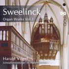 Orgelwerke Vol.1 von Harald Vogel (2011)