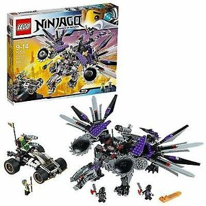 Lego Ninjago Mech Nindroid New Dragon About Set Details 70725 3L5Rqc4Aj