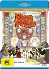 Pom Poko (Blu-ray, 2014)
