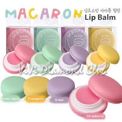 Korean It's skin MACARON Lip Balm 9g Choose ONE Color ***US SELLER FAST SHIP***