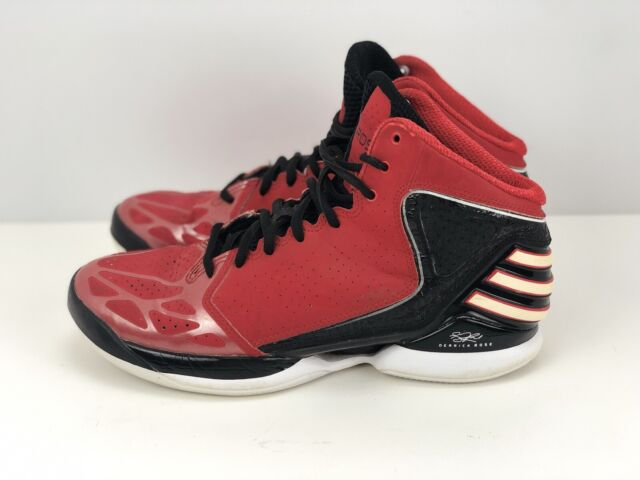 2adidas d rose 773 luxe