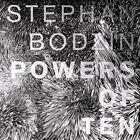 Powers of Ten 4250644882647 by Stephan Bodzin CD