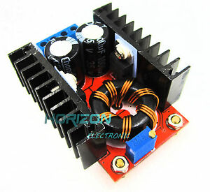 2PCS-150W-DC-DC-Boost-Converter-10-32V-to-12-35V-6A-Step-Up-Power-Supply-Module