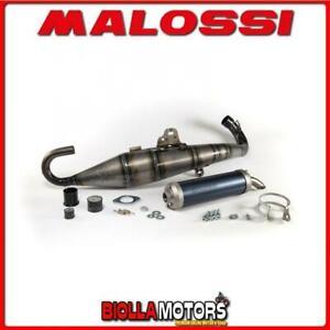 329612 MARMITTA SCARICO MALOSSI RACING MHR GILERA RUNNER FXR 180 2T LC