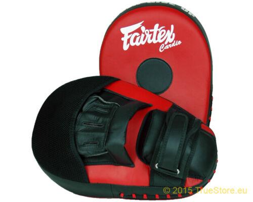 Fairtex Pratzen Cardio Focus Mitts FMV13