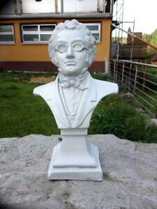Bueste-Franz-Peter-Schubert-oesterreichischer-Komponist-Klavierbueste-von-privat
