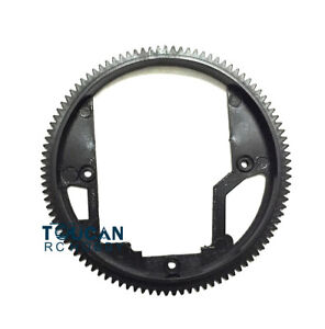 Henglong-RC-Tank-1-16-Scale-Small-Plastic-360-Degrees-Rotating-Gear-Spare-Part