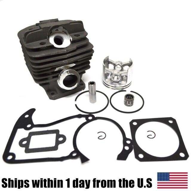 48mm Cylinder Piston Gasket Kit for Sithl MS360 036 Chainsaw 1125 020 1215
