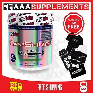 EHP-LABS-oxyshred-300g-60-Serve-potent-thermogenic-fat-burner-weight-loss