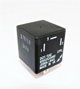 9563533980-Citroen-Relay-Saxo-1990-2004-3-Pin-Relais-Clignotant-Dot-SAE