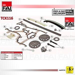Fits Opel Astra J 1.3 CDTi Genuine OE Quality Febi Engine Timing Chain Kit