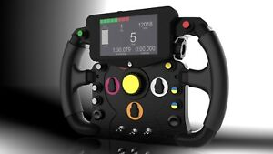 Wiko-Sunny-2-support-Simply-Mod-F1-Dash-for-Thrustmaster-Ferrari-F1-Wheel-Add-On