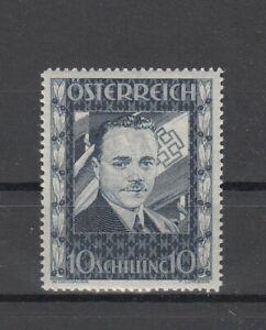 Osterreich-Nr-588-Dollfuss-ANK-1500-Luxusqualitaet-Pruefgarantie