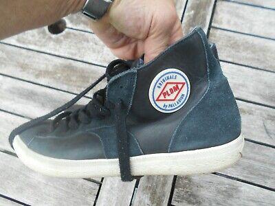 Vintage Rares Chaussures Noires T 38 Be A 19€ Ach Imm Fp Comp Mond Relay à Voir