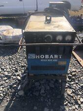 Hobart Mega Mig 450