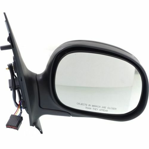 New Passenger Side Mirror For Ford Expedition 1997-2002 FO1321201
