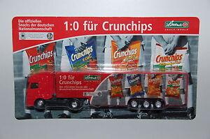 werbetruck-Tractor-MERCEDES-BENZ-LORENZ-1-0-para-crunchips-3