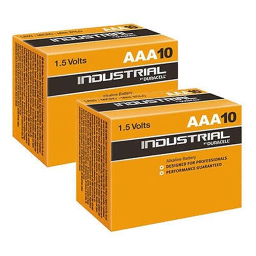 Duracell Procell AA INDMN1500 1.5V  Alkaline Professional Performance Battery HQ