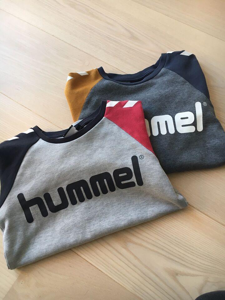 Bluse, 2 stk. , Hummel