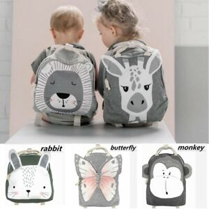 Hot-sale-3D-Children-039-s-Backpack-Cute-Casual-Gift-Children-039-s-Bag-Mini-Backpack