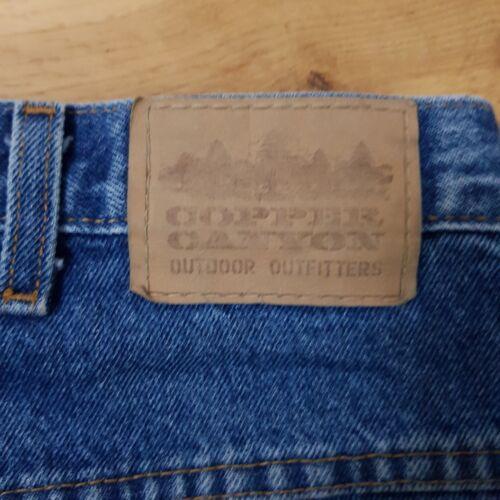 en Canyon Blue taille Copper Rare denim bleu L32 Outfitters Jeans W44 ZAYqxBwdZ