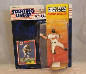 1994 Starting Lineup Cal Ripken Jr. Baltimore Orioles Sealed Kenner