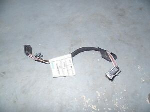 Miraculous Mercedes Benz Side Mirror Wiring Harness W203 C230 C320 C240 C350 Wiring 101 Orsalhahutechinfo