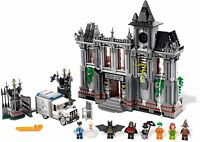 Lego Dc Universe Super Heroes Batman Arkham Asylum Breakout 10937 Retired