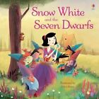 Snow White and the Seven Dwarfs by Lesley Sims (Paperback, 2014)