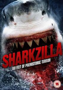 SHARKZILLA-DVD-NEW-SEALED-FREE-POST