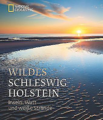 1 von 1 - Wildes Schleswig-Holstein von Ute Wilhelmsen (2014, Gebundene Ausgabe)
