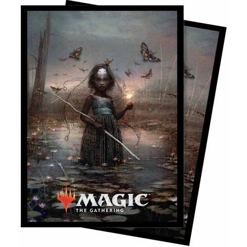 Commander 2018 Playmat Aminatou the Fateshifter PLAYMAT ULTRA PRO FOR MTG CARD