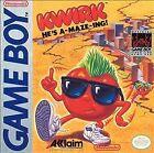Kwirk (Nintendo Game Boy)