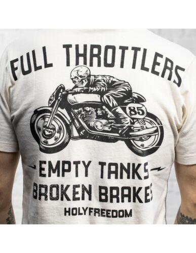 """T-Shirt /""""Ghostrider/"""" von Holy Freedom"""