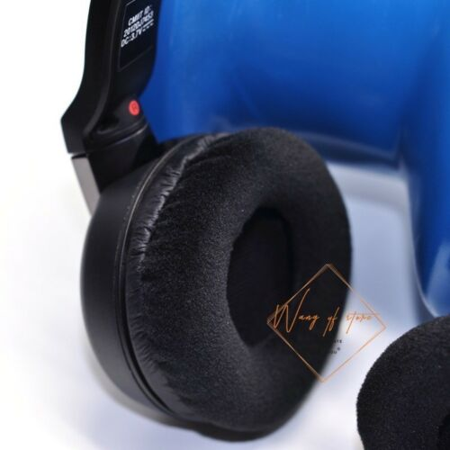 Ear Pads Foam Cushion Cover For Sony DR BTN 200 Headphone EarPads Memory Sponge