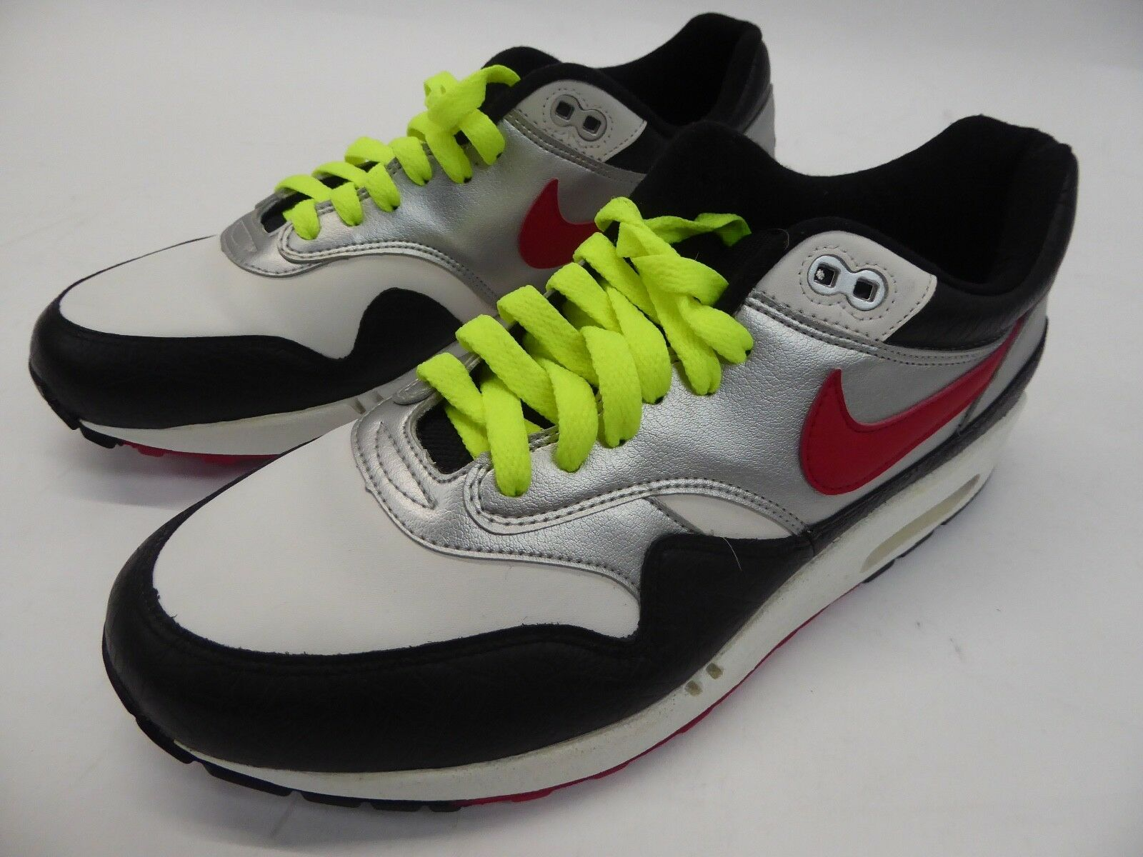 RETRO 2008 NIKE MAX 318715-061 tamaño 10 AIR