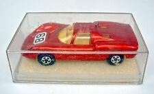"""Matchbox Superfast Nr. 68A Porsche 910 in französischer """"elf"""" Plastikbox"""