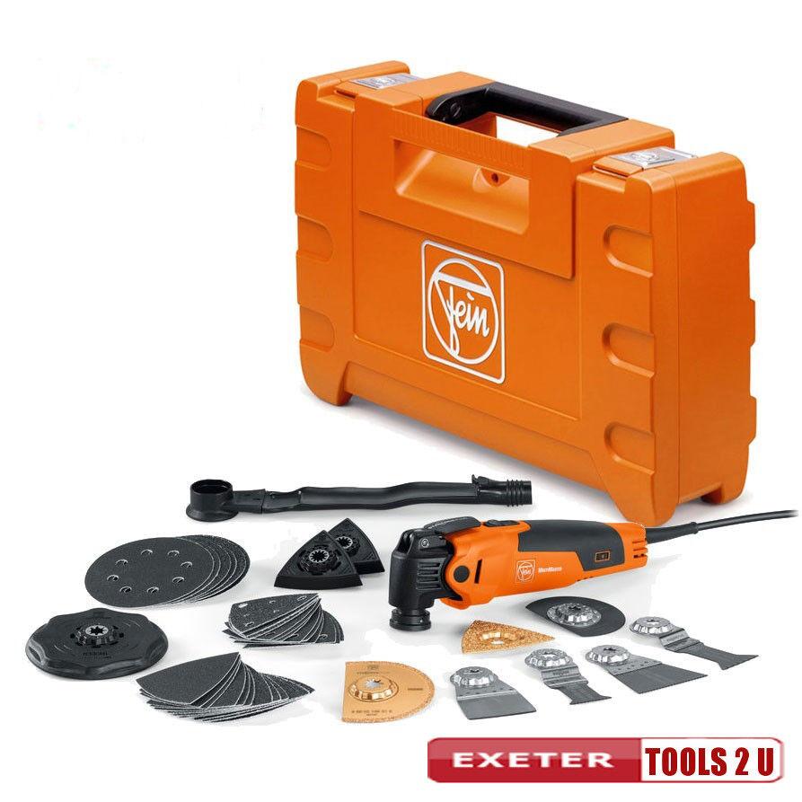 Fein FMM350QSL MultiMaster Top Kit