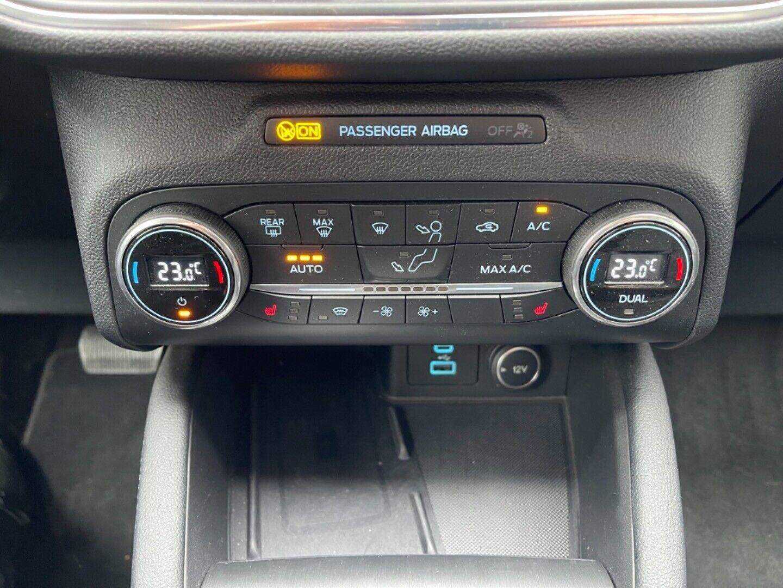 Ford Kuga 1,5 EcoBlue Titanium X aut. - billede 14