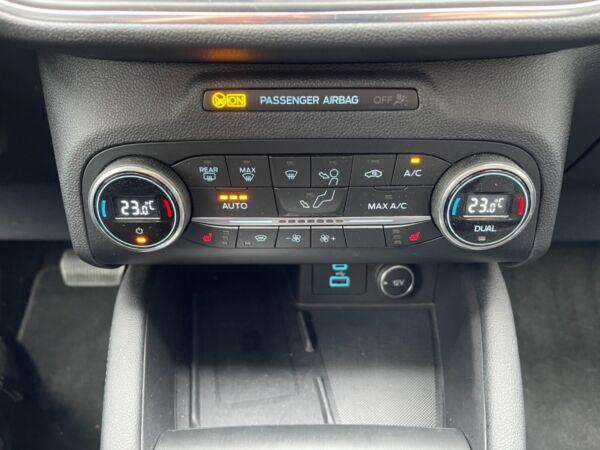 Ford Kuga 1,5 EcoBlue Titanium X aut. billede 14