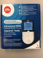 Life Brand - Advanced TENS - EMS - BRAND NEW SEALED! Oakville / Halton Region Toronto (GTA) Preview