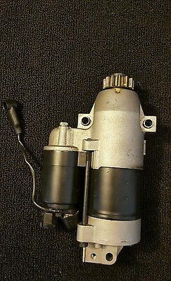 NEW STARTER FITS MERCURY MARINE ENGINE 40ELPT 1999-2000 50-884045T 67C818000100