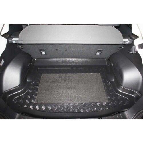 OPPL Classic Kofferraumwanne Antirutsch für Subaru XV SUV 2012