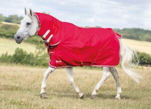 Details About Shires Tempest Lite Lightweight No Fill Fixed Neck Combo Rain Sheet Turnout Rug