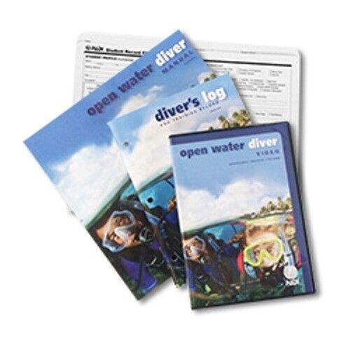 PADI Ultimate Crewpak Spanisch - Open Water Diver - Computer Version 60338S