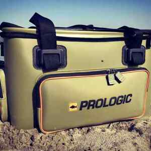 PROLOGIC-STORM-SAFE-BORSE-RIGIDE-ACCESSORI-ESCHE-BOILIES-CARPFISHING-CARRYALL